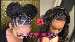 Summer Hairstyles For Natural Curly Hair 2018 Part 1