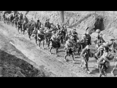 GENEALOGY AND THE CENTENARY OF ANZAC