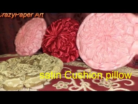 How to make cushion cover