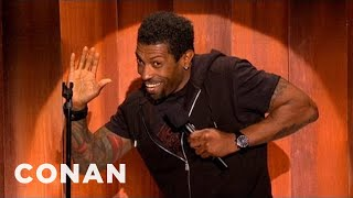 After-Hours Stand-Up: Deon Cole Won