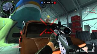 Download Warface Airbase Video
