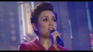 Lea salonga sings i d give my life for you at lytham festival 2017 mp3