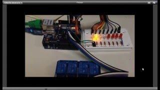 Arduino Ethernet Camera Elettronica