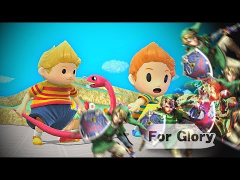 DOUBLE LUCAS - For Glory Doubles Challenges