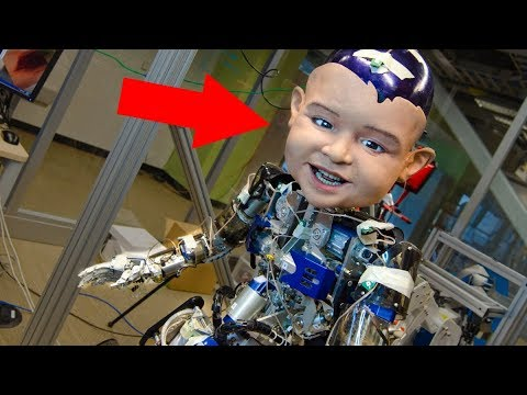 10 Scariest Advancements in A.I.