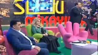 Manaf Ağayev - Durnalar, Cemo, Sevgilim. (Sevimli Şou,02.12.13)