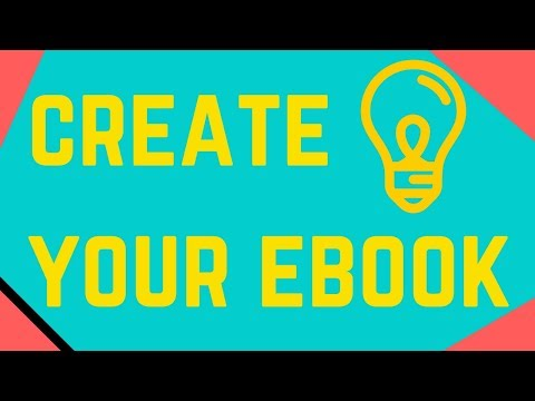 How to Make an eBook Cover in Gimp