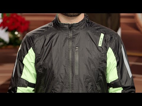 Merlin Rainwear Jacket & Pants Review