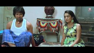Chacha Ke Sapna | Nirahua Hindustani Comedy Scene
