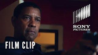 """THE EQUALIZER 2 Film Clip - """"Let"""