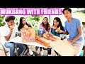 MUKBANG WITH MY FRIENDS