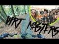 Trailpark Winterberg auschecken und Rundtour auf dem Dirt Masters 2018 | Fabio Schäfer Vlog #160