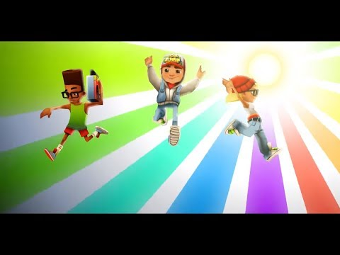 Xxx Mp4 🏄 Subway Surfers Official Google Play Trailer 3gp Sex