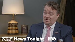 The Trump Advisor Who Had To Resign Over Smoking Pot (HBO)