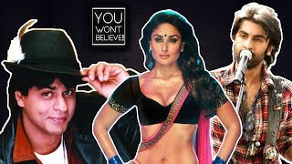 Sholay, Lagaan, Kaho Naa Pyaar Hai, Rockstar   SHOCKING Facts Of Bollywood Movies