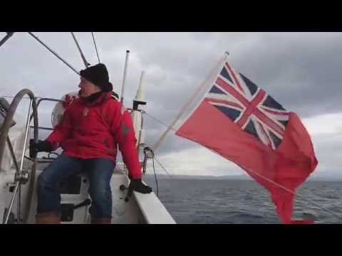 Hanse 505 - A Yacht Delivery to Scotland