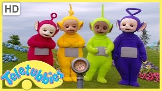 Teletubbies Full Episode - Stop and Go | Series 4, Episode 95