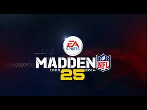 Madden 25 Tips - How to Get Better at Madden: How to Throw a Lob Pass in Madden