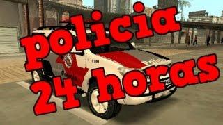 GTA SA ANDROID MODS : MOD GIROFLEX V1 DA PMESP