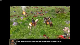 Age of Empires III : Asian Dynasties - Part 3