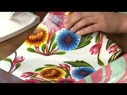 Sewing with Laminated Fabrics  |  National Sewing Circle