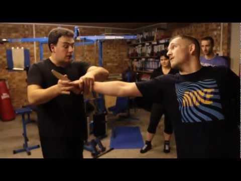 The Art of Urban Combat (Modern Jeet Kune Do) by Sifu Emil Martirossian (HD)