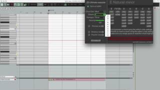 Reaper Howto : Using JS MIDI Arpeggiator plugin - PakVim net