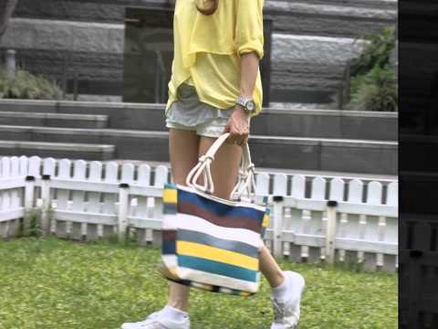 2012 OnTrend Casual Bags Collection