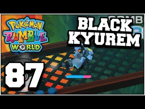 Pokemon Rumble World - Part 87 (Nintendo 3DS Playthrough)