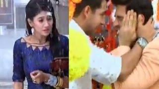 Yeh Rishta Kya Kehlata Hai- SHOCKING! Naira Goes MISSING- Kartik FURIOUS- यह रिश्ता क्या कहलाता है