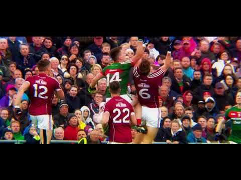Mayo v Galway: The battle for the west is on