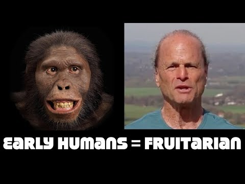 Raw Myths Exposed: Fruitarian is the Natural Human Diet