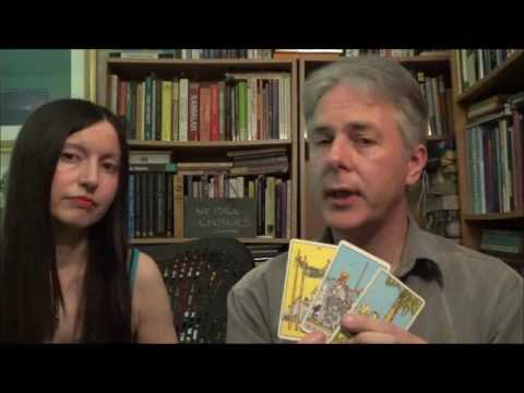 Learn to Read Tarot in Three Minutes