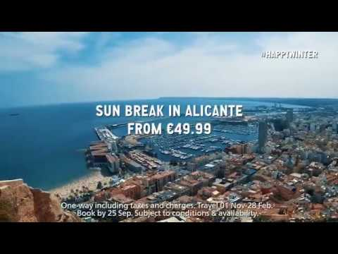 Aer Lingus | Alicante from €49.99
