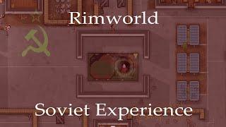 Thet Plays Rimworld 1 0 Part 172: Mechanoid Revitalization