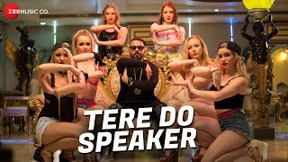 Tere Do Speaker - Official Music Video | Mr. Joker | Ankur Yashraj Akr