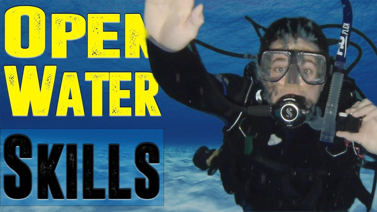 Download PADI Open Water Diver Course Skills in 10 Minutes MP3 Gratis