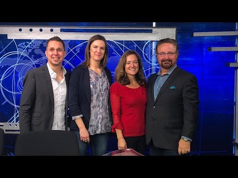 2018 SVB State of the Wine Industry Videocast