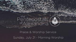 The Pentecostals of Alexandria Videos - 9tube tv