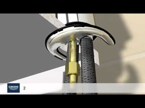 How to Install A Single Lever Basin Mixer Easily
