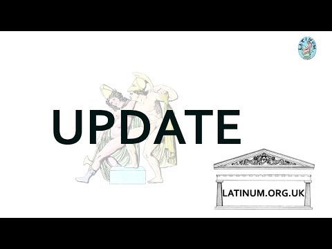 Brief update on recent releases on Latinum's Patreon