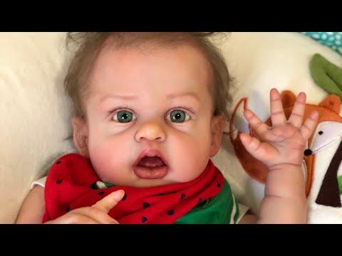 Organizing the Nursery - Changing Reborn Baby Dolls - Life Like Baby Dolls