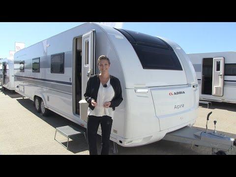 NEW 2016 Tiffin Allegro Bus 45OP | Indianapolis RV Dealer