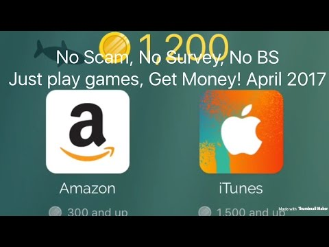 How To Get Free ITunes Gift Cards For Free April 2017 IOS