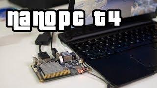 Nano PC T4 review