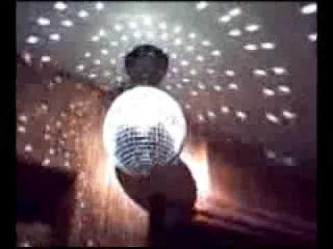 Downtown Repalone Disco Ball