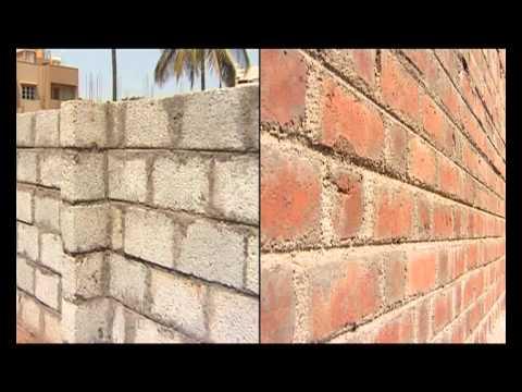 Cement Concrete Blocks