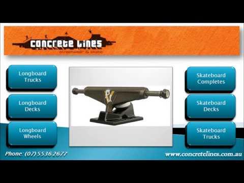 Buy Longboard Completes Online