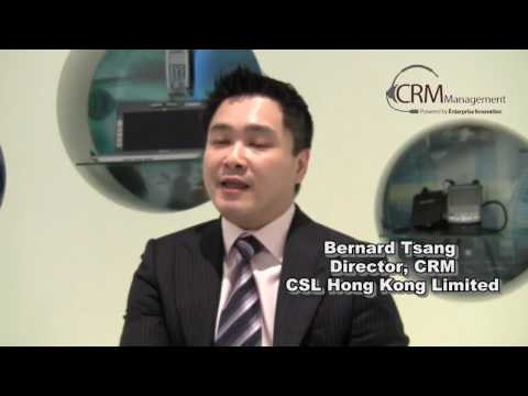 Case study: CSL Hong Kong Call Centre