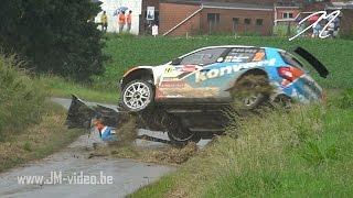 Kenotek Ypres Rally 2016 [HD] by JM